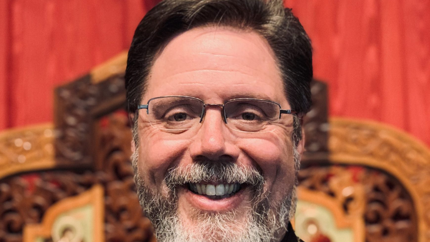 Fr. K. Michael Anderson